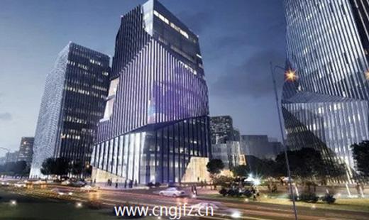 长宁国际中心
